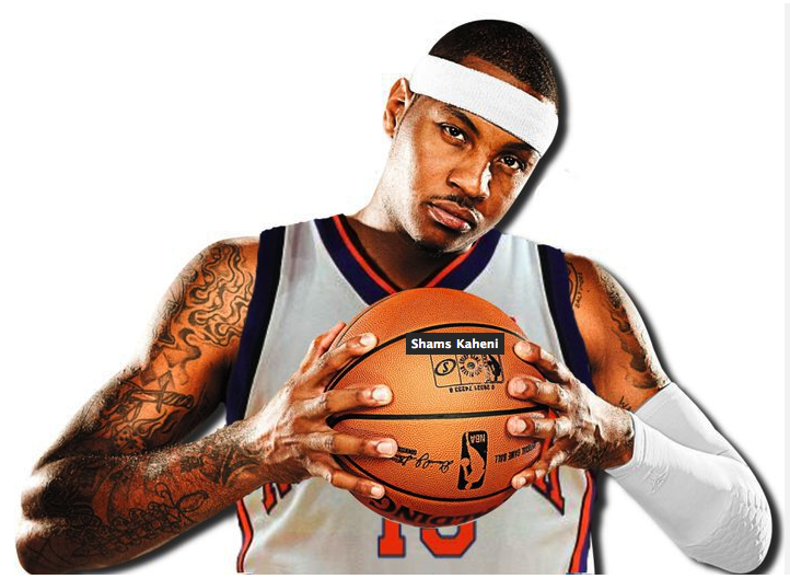 carmelo anthony 2011. carmelo anthony wallpaper 2011